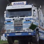 Truckpull Techniek TSB